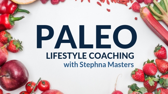 Paleo Lifestyle Coaching