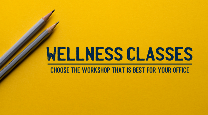 wellness classes